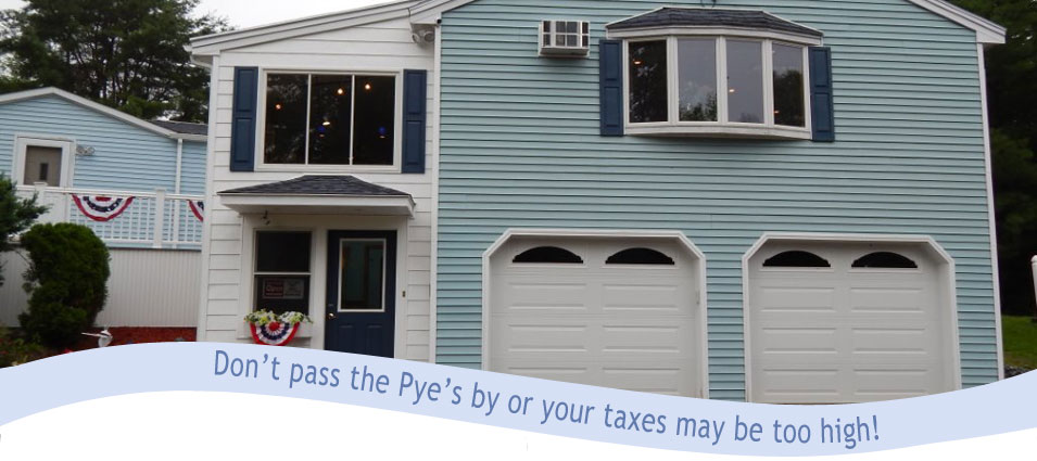 H & R Pyes Tax and Accounting Services